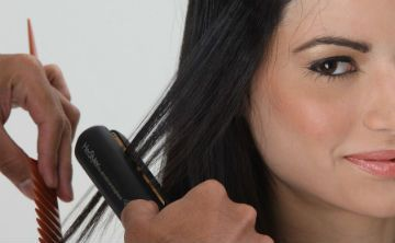 Técnicas y artículos para llevar tu pelo del rizo al lacio