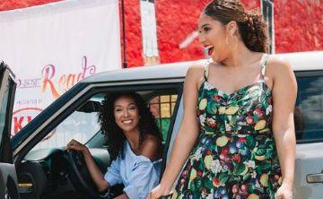 Rizos on the road, una gira por Estados Unidos para destacar los cabello rizados y la cultura afrolatina