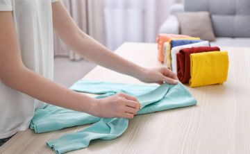 El secreto para que tu ropa dure más está en cómo la lavas