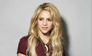 """Para Shakira, su familia """"es lo más importante"""""""