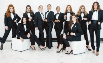 San Juan Moda reconoce la elegancia