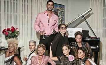 Diseñadores puertorriqueños se unen en un bazar navideño