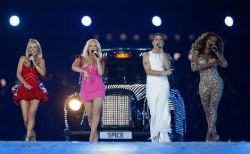 Las Spice Girls están invitadas a la boda del príncipe Harry y Meghan Markle
