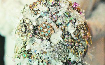 Tendencias en decoración de bodas para este año