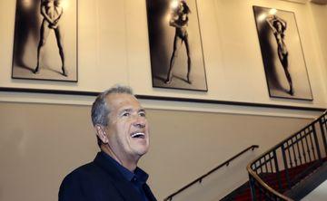 Mario Testino protagoniza una muestra en Berlín