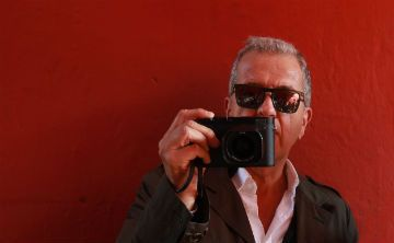 Modelos acusan a los fotógrafos Mario Testino y Bruce Weber de acoso sexual