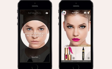 L'Oréal se asocia con Facebook para ofrecer pruebas virtuales de maquillaje