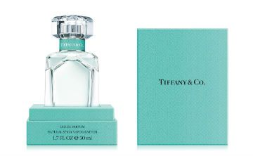 Tiffany & Co. apuesta a una fragancia sensual y femenina