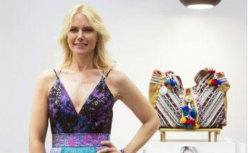 Valeria Mazza afirma que la mujer debe disfrutar la moda, no sufrirla