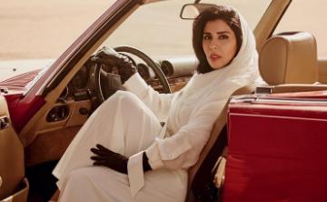 Vogue Arabia celebra a la mujer saudí tras histórica decisión