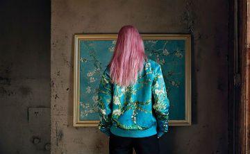 Vans y Van Gogh Museum Amsterdam se unen para lanzar una colección exclusiva