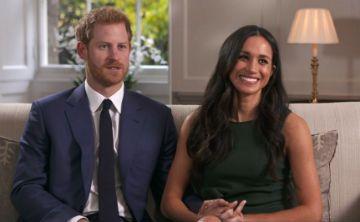 La boda del príncipe Harry y Meghan Markle ya tiene fecha y lugar