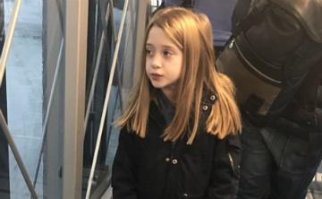 Zara no se compromete a cumplir la particular oferta que le hizo una niña británica