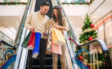 Mayagüez Mall enciende la Navidad con entretenimiento para toda la familia