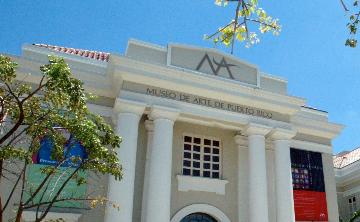 Gala XXI del Museo de Arte de Puerto Rico