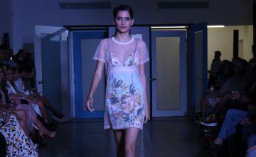 Arranca San Juan Moda con el desfile de Miriam Budet