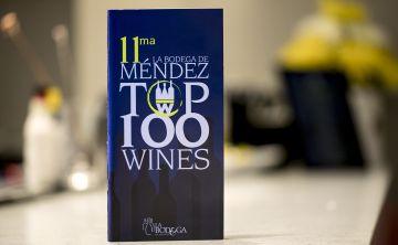 Una noche con los mejores vinos de la Bodega de Méndez
