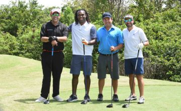 Coca-Cola Classic Golf Tournament