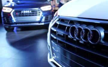 Presentan los modelos Audi A5/S5 Sportback y Q5