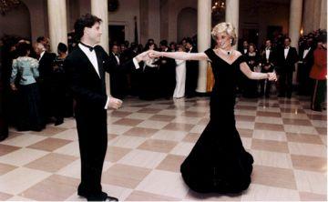 Lo atuendos más memorables de la princesa Diana