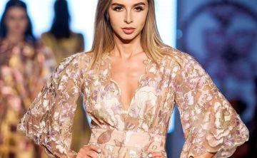 Sorpréndete con el Moldova IO Fashion Festival
