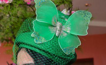 Llega la primavera con el desfile de sombreros de las Damas Cívicas de Puerto Rico