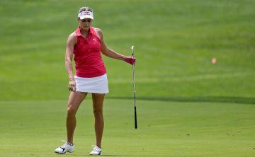 Adiós a las minifaldas en el golf