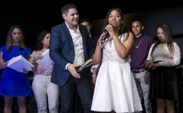 Boys & Girls Club de Puerto Rico reconoce potencial juvenil