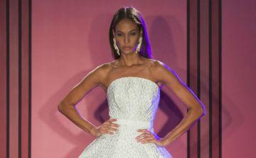 Dos boricuas se destacan en la semana de la moda de Nueva York