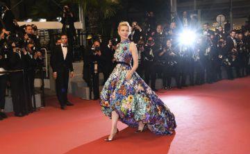 El cine y la moda se apoderan de Cannes