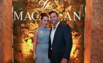 Degustación de lujo con una fusión gastronómica inspirada en los atributos de The Macallan