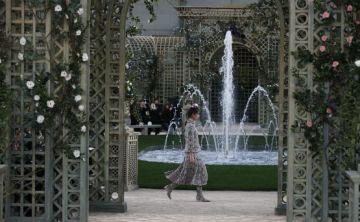 Entre la moda y la fantasía lo nuevo de Chanel