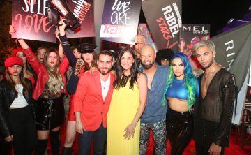 Coty Puerto Rico presenta las innovaciones de sus marcas celebrando la belleza diversa