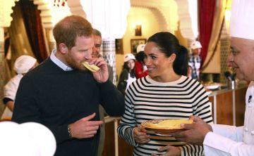 Un vistazo al viaje del príncipe Harry y Meghan Markle a Marruecos
