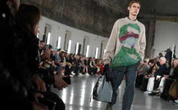Italia y Francia celebran sus eventos de moda masculina