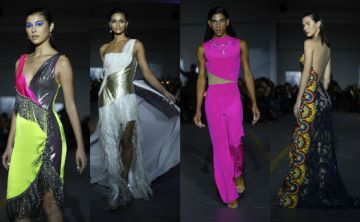 """""""Batlló"""": la nueva colección de moda de Eclíptica"""