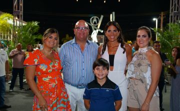Bella Group agradeció a sus empleados con una fiesta en familia llena de sorpresas