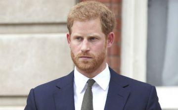 El príncipe Harry celebra sus 34 años