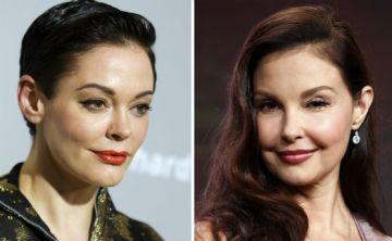 Conoce a las actrices que fueron víctimas de los acosos de Harvey Weinstein