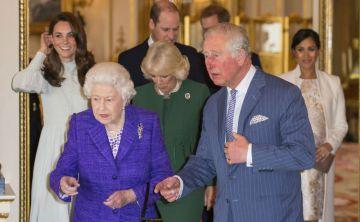 Así fue la celebración del 50 aniversaro de la investidura del príncipe Charles