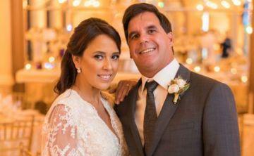 La boda de Ivonne Mattei Rivera y Gustavo Betancourt De Posada