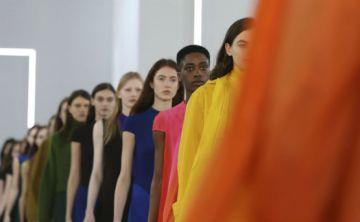 La moda se apodera de Londres