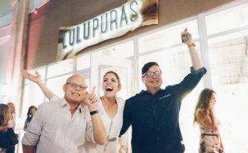 Lulu Puras abre nueva tienda de muebles y consultoría de diseño de interiores en Paseo Caribe