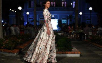 Elegante cierre de San Juan Moda