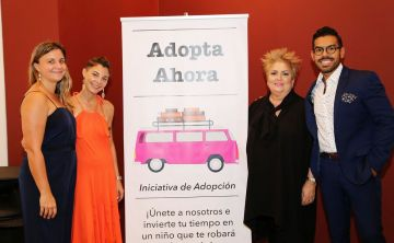 Unen voluntades en pro de la adopción en la Isla