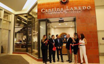 Inaugura el primer restaurante Cantina Laredo en Puerto Rico y el Caribe
