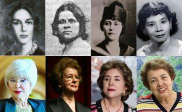 Puertorriqueñas, pioneras y feministas