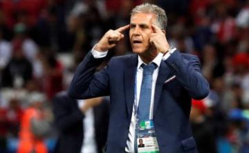 """Los """"looks"""" de los entrenadores del Mundial de Rusia 2018"""