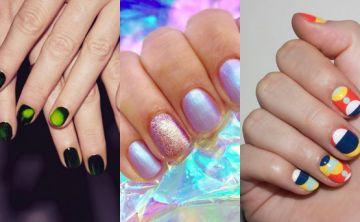 Diseños para cambiar tus uñas
