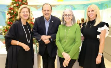 Los árboles de Puerto Rico protagonizan el Holiday Book de Reinhold Jewelers